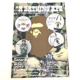 A Bathing Ape 2010 Autumn Collection eMook