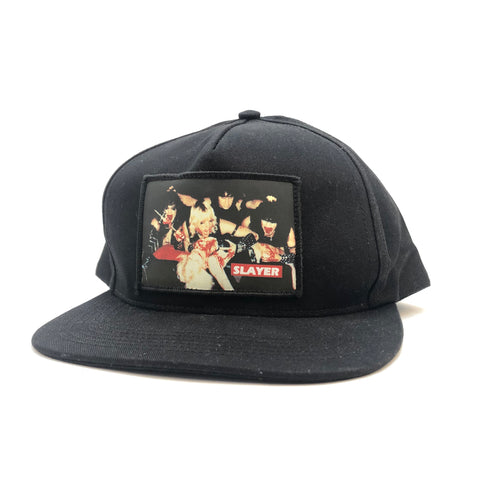 Supreme Slayer 5 Panel Black