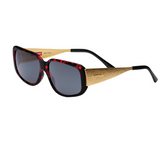 Supreme Royce sunglasses Red Tort