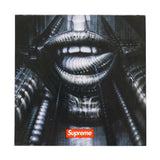 Supreme H.R. Giger Sticker