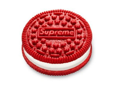 Supreme/OREO Cookies (3-Pack)