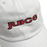 1992 Juice Film 25th Anniversary Hat - White