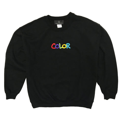 Nintendo GameBoy COLOR Crewneck Sweater