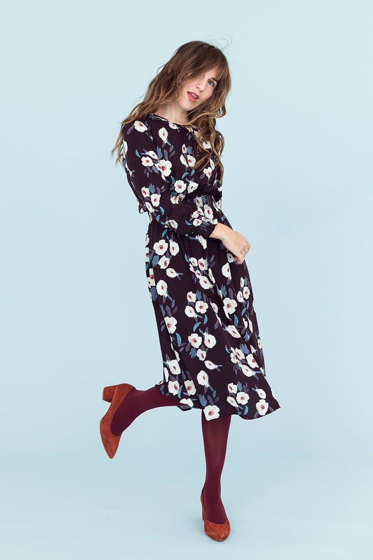 Sonnet James - SUNDAY - KATRIEN FLORAL - Dress