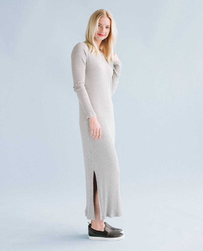 Sonnet James - ALEXA - GREY - Dress