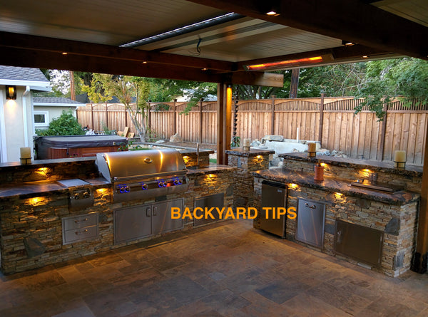 Tips on Building the Perfect Backyard