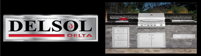 Del Sol Doors and Drawers