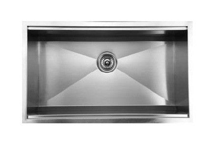 DSL813 Sink Bowl   32x19x10
