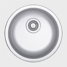 UN446 Dual Mount Sink Bowl 18x18x8.5