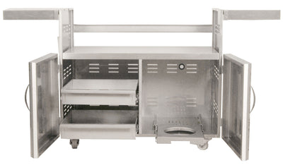 "Sunstone Grill Cart for 5 Burner 42"" Grill"