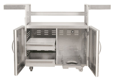 "Sunstone Grill Cart for 4 Burner 34"" Grill"