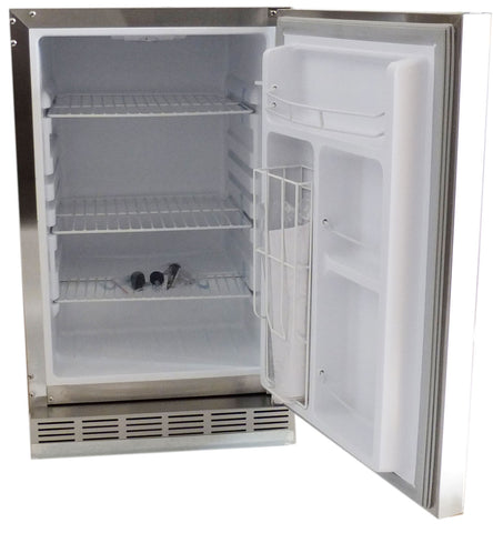 SUNFR401  Outdoor Rated Refrigerator