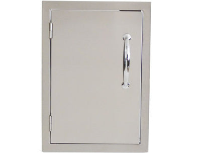 "Sunstone Single Access Door  14"" x 20"" Vertical"