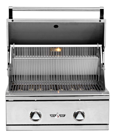 "Delta Heat 26"" Built in Grill"