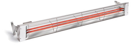 Infratech WD Series Dual Element Heaters WD6024SS