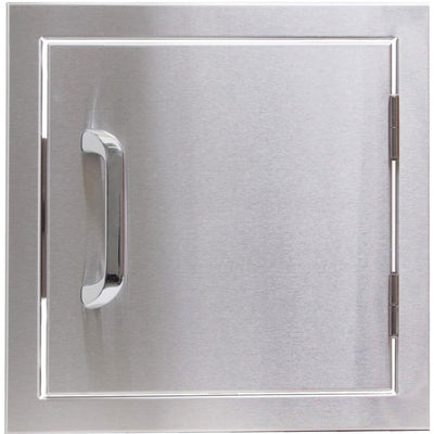 "BBQ-260-SH-12X12 12"" Single Access Door"
