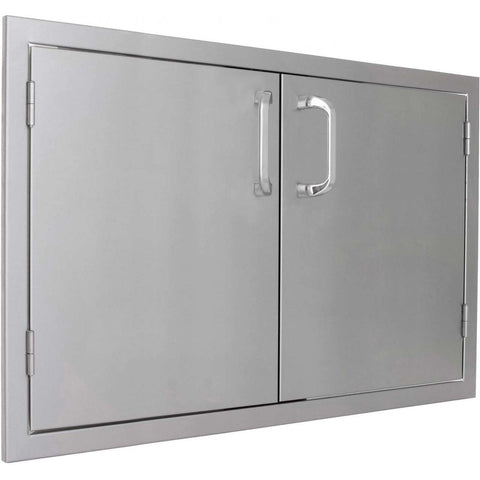 UOL-260 48X19 Double Access Door