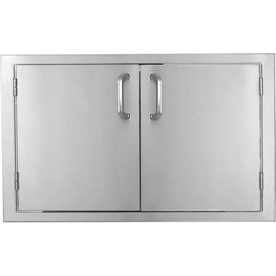 UOL-260 42X19 Double Access Door