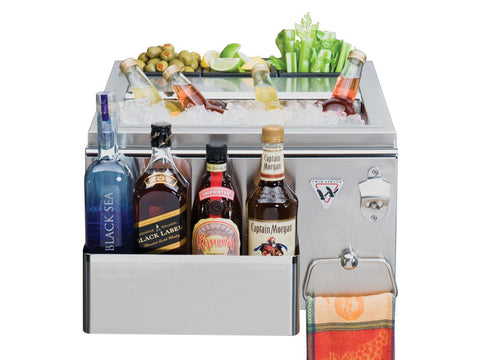 "Twin Eagles 18"" Outdoor Bar"