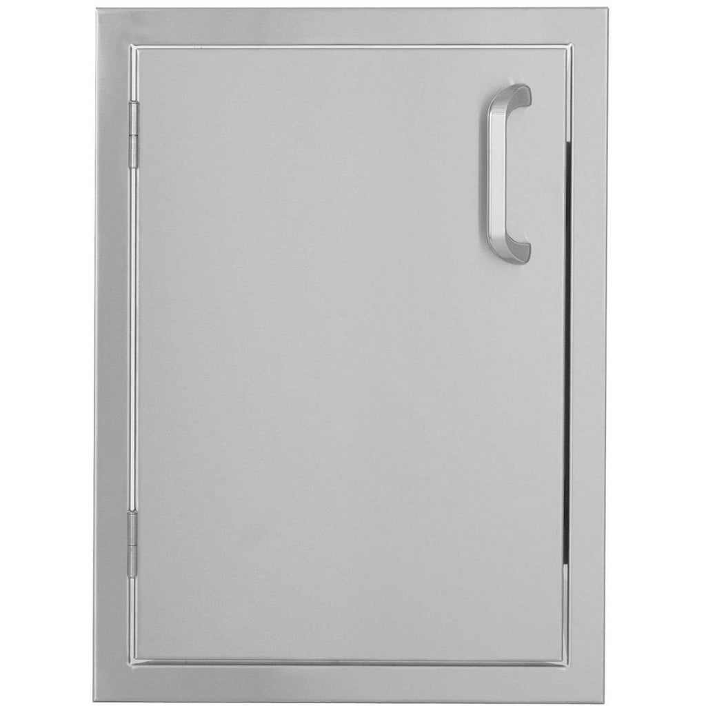 UOL-260 14X20 Vertical Single Access Door