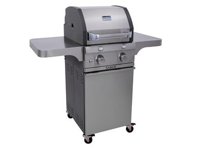 Saber 330 Freestanding Grill LP Cast