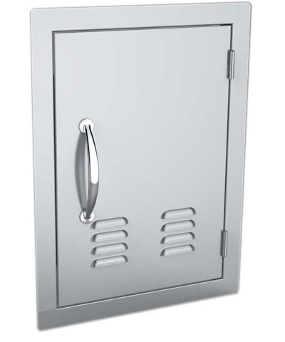 "Sunstone Vented Single Access Door  14"" x 20"" Vertical"