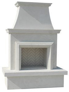 Contractor's Model with Moulding