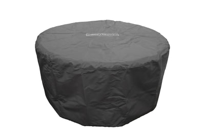 "48"" Round Firetable Protective Cover"