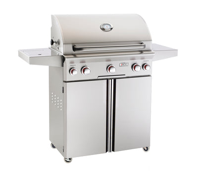 AOG Freestanding Grill, T-Series - Liquid Propane / Natural Gas