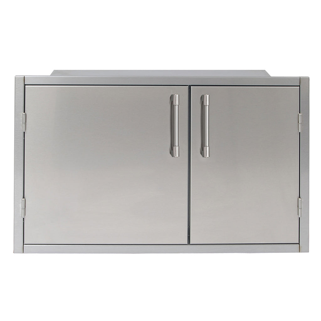 "Alfresco 42"" High Profile Pantry Unit 33""H"