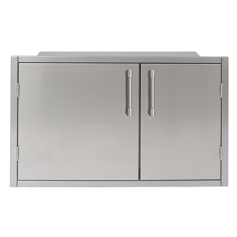 "Alfresco 42"" Low Profile Pantry Unit 21""H"