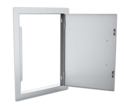 "Sunstone Single Access Door 17"" x 24"" Vertical"