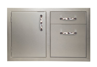 "ARTISAN - 30"" DOOR - DRAWER COMBO UNIT"