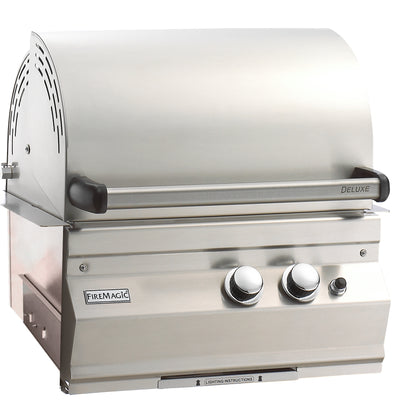Grills, Smokers and Pizza Ovens