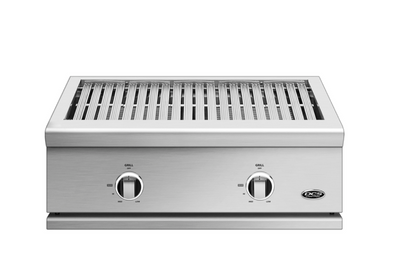"DCS Series 9 All Grill 30"" BE1 Built-in Grill"