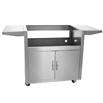 "BLAZE 32"" 4-BURNER/CHARCOAL BASIC CART ONLY"