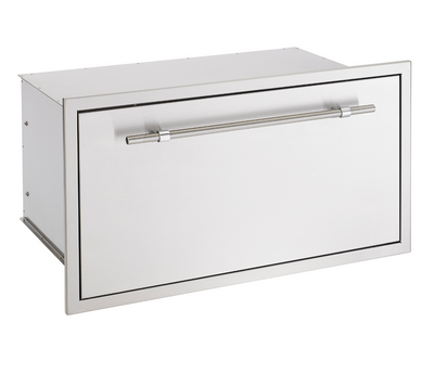 "American Muscle Grill 36"" Fuel Storage Drawer"