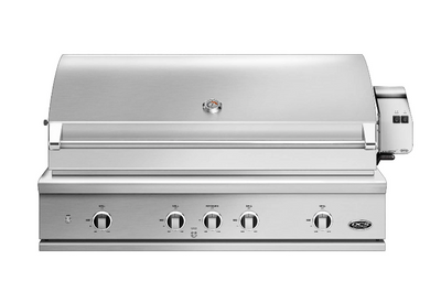 "DCS Series 9 Evolution 48"" Built-in Grill"