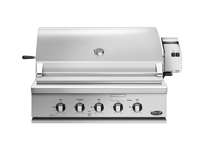 "DCS Series 7 Heritage 36"" Built-in Grill"
