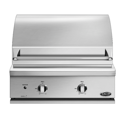 "DCS Series 7 Heritage 30"" BGC Built-in Grill"