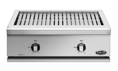 "DCS Series 7 All Grill 30"" BFGC Built-in Grill"