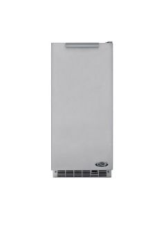 "DCS 15"" Outdoor Ice Maker Right or Left Hinge"
