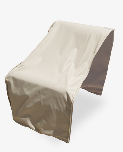 Modular Protective Furniture Cover - Middle Sectional (Armless)