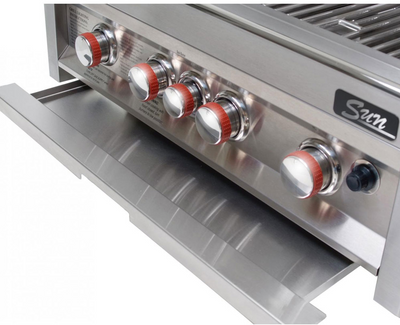 "Sunstone 3 Burner 28"" Built-In Grill"