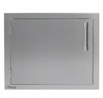 "Alfresco 23"" Single Access Door, Left Hinge"