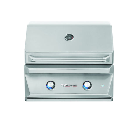 "Twin Eagles 30"" Built In Grill W/Rotissierie and Sear"