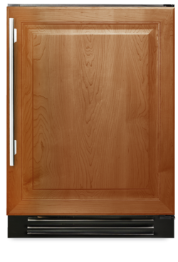 "True 24"" Wine Cabinet Overlay Panel Door, Left Hinge"