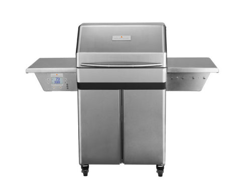 Memphis Pro Freestanding Grill w/ WiFi ‐ 304 SS Alloy
