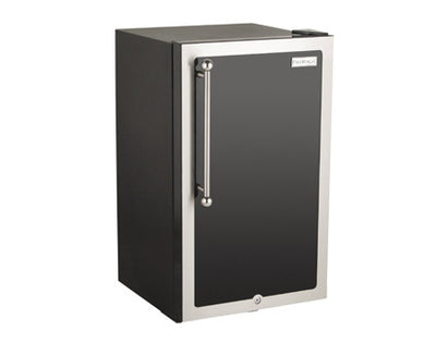 BLACK DIAMOND REFRIGERATOR - 3598H-DR