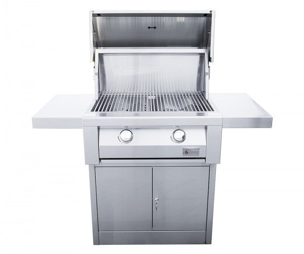 "Summerset 32"" Freestanding Grill Builder Series"